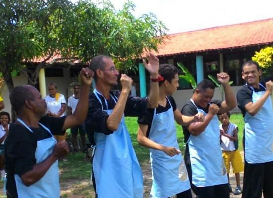 Human Network do Brasil prestigiou dia Nacional da Síndrome de Down na Apae de Ilhéus