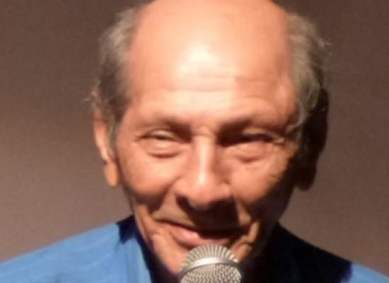 ILHÉUS EM LUTO: Morre aos 80 anos o radialista Altamiro Viana da Silva, o Zé tiro-seco