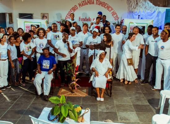 IV Semana Mãe Ilza Mukalê acontece de 8 a 11 de março, em Ilhéus