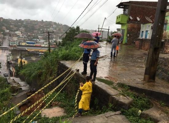 Prefeitura de Ilhéus esclarece sobre sinalização e acesso ao Alto do Coqueiro