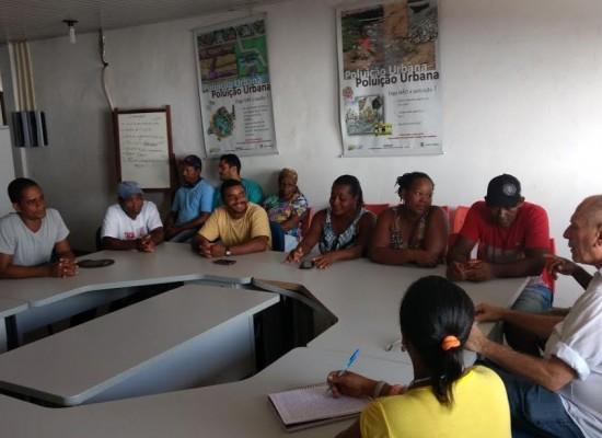 Prefeitura de Itacaré garante  apoio para o Festival Quilombola