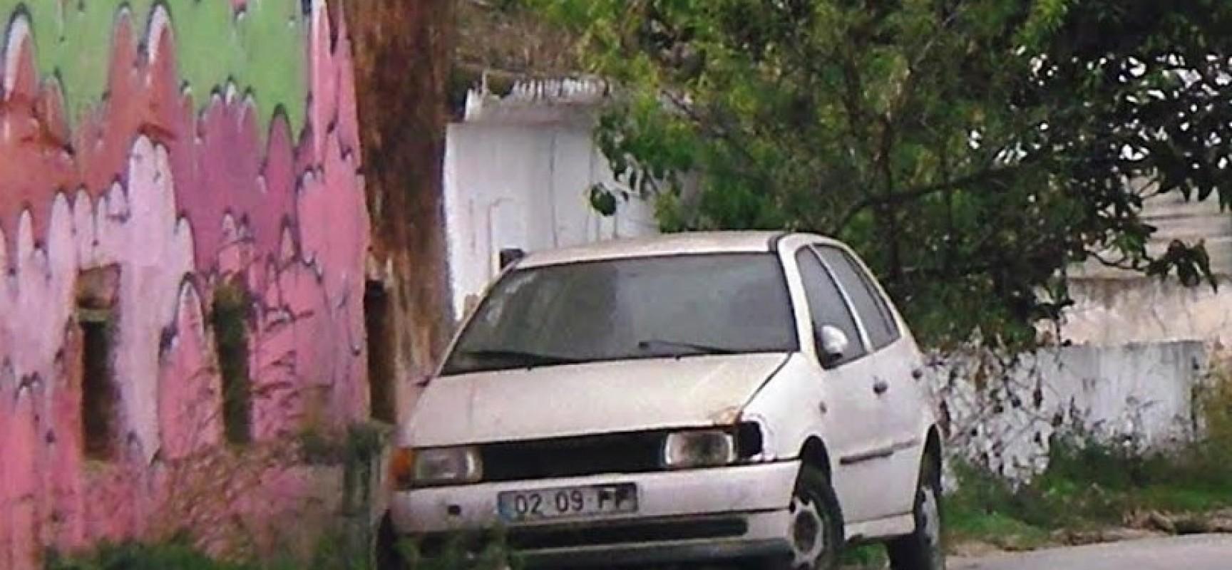 Prefeitura vai recolher carros abandonados das ruas de Ilhéus