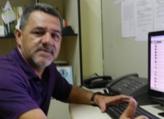 Presidente do STERT-I, Elias Reis, estará viajando à Brasília próximo dia 14