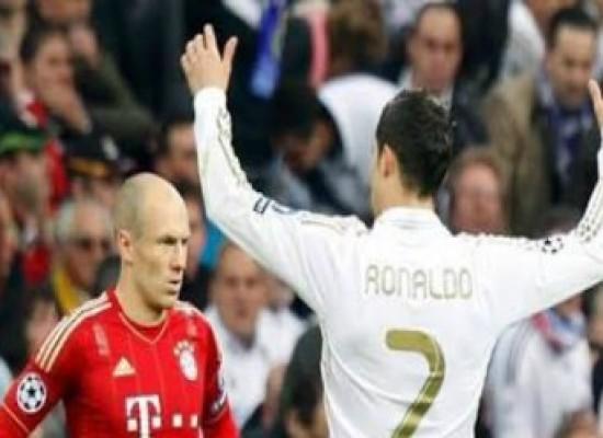Real e Bayern fazem final antecipada na Liga dos Campeões
