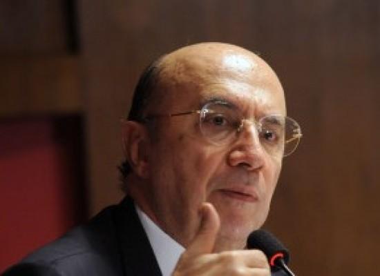 """""""Se houver aumento de impostos, será o menor possível"""", diz Meirelles"""