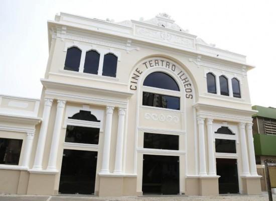 Teatro Municipal de Ilhéus apresenta espetáculo infantil neste domingo