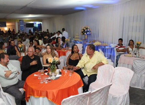 Tudo pronto para o 8º Prêmio Melhores do Ano Comunika em Ubaitaba; Evento acontecerá dia 18