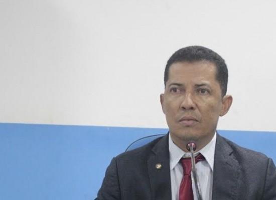 Vereador Tarcísio rechaça boatos