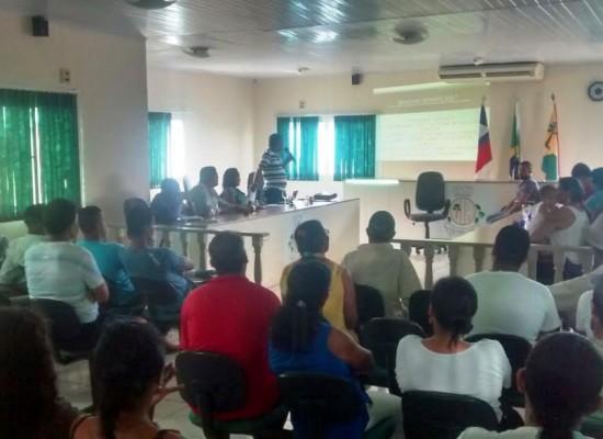 Audiência pública debateu Regularização Fundiária em Buerarema