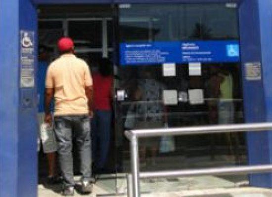 Agências da Caixa abrirão aos sábados em Ilhéus