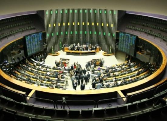 Câmara adia pela 4ª vez votação de projeto sobre socorro aos estados
