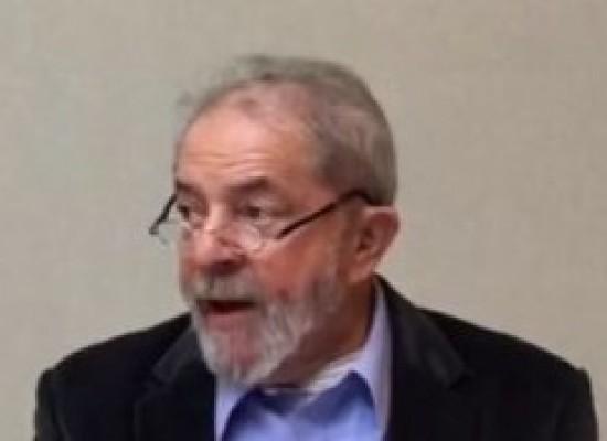 Em entrevista à Rádio Guaíba, Lula diz que não teme delação de Palocci
