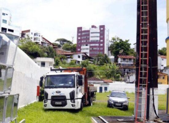 FBF: Vistoria do Estádio Mário Pessoa acontece próxima sexta-feira, dia 20