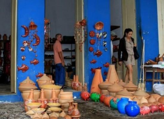 Feira dos Caxixis impulsiona turismo no Recôncavo Baiano