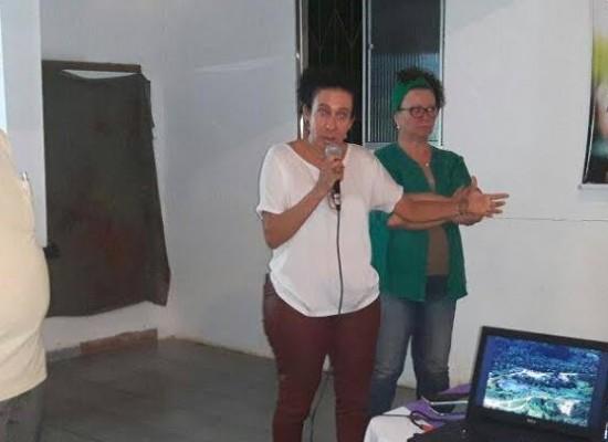 Governo e sociedade civil discutem situação da COOLIMPA