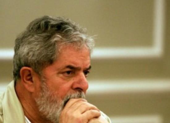 Lula é alvo de seis petições enviadas por Fachin para a primeira instância