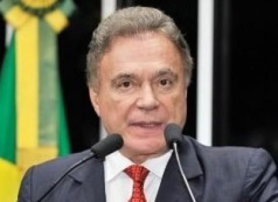 No Paraná, Álvaro Dias lidera intenção de votos e bate Lula para 2018
