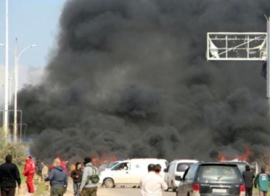 Número de mortos em atentado na Síria sobe para 126; ao menos 68 eram crianças