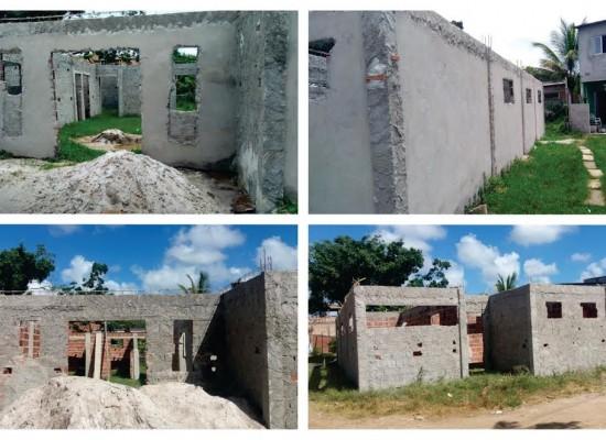 Obras de reforma e construção de Postos de Saúde vão melhorar qualidade no atendimento ao ilheense
