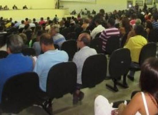 Operação identifica suspeitos de acumular cargos públicos na Bahia e em Minas