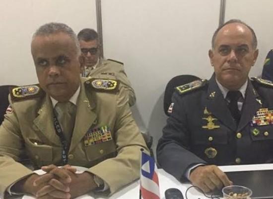 PMBA irá representar comandantes gerais do Nordeste