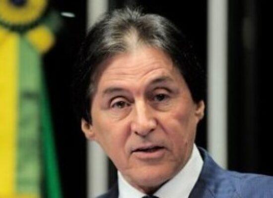 Presidente do Senado diz que projeto de recuperação fiscal dos estados será tratado com prioridade