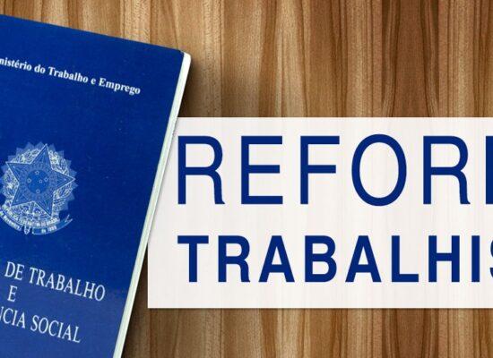 Saiba ponto a ponto o que propõe o relatório da reforma trabalhista. Contribuição Sindical pode acabar!