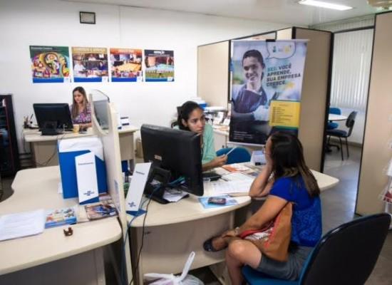 Sebrae Bahia realiza mais de 47 mil atendimentos no primeiro trimestre de 2017