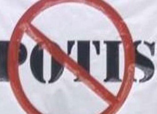 Segundo informações haverá agito ao MP/PJ sobre nepotismo direto e cruzado na prefeitura de Ilhéus