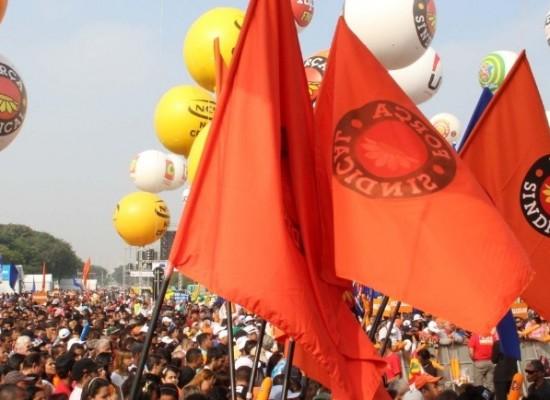 Sindicato dos Radialistas de Ilhéus apoia a Greve Geral desta sexta-feira, 28 de abril