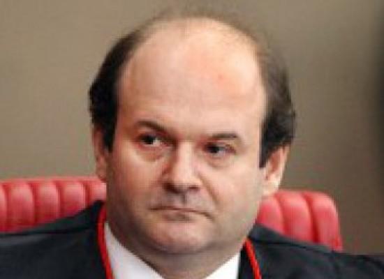 Tarcísio Vieira de Carvalho é nomeado como ministro titular do TSE