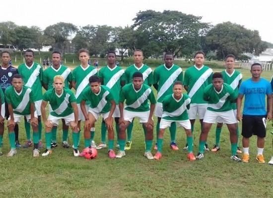 Time de Itacaré estreia com vitória na Copa Sudoeste Intermunicipal