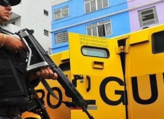 Vereador GIL GOMES reapresenta Projeto que regulamenta transportes de valores no município de Ilhéus