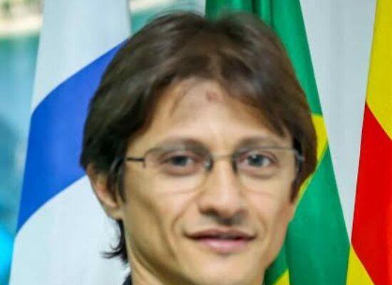 Vereador Makrisi representará a Câmara Municipal de Ilhéus na XV Marcha dos Vereadores em Brasília