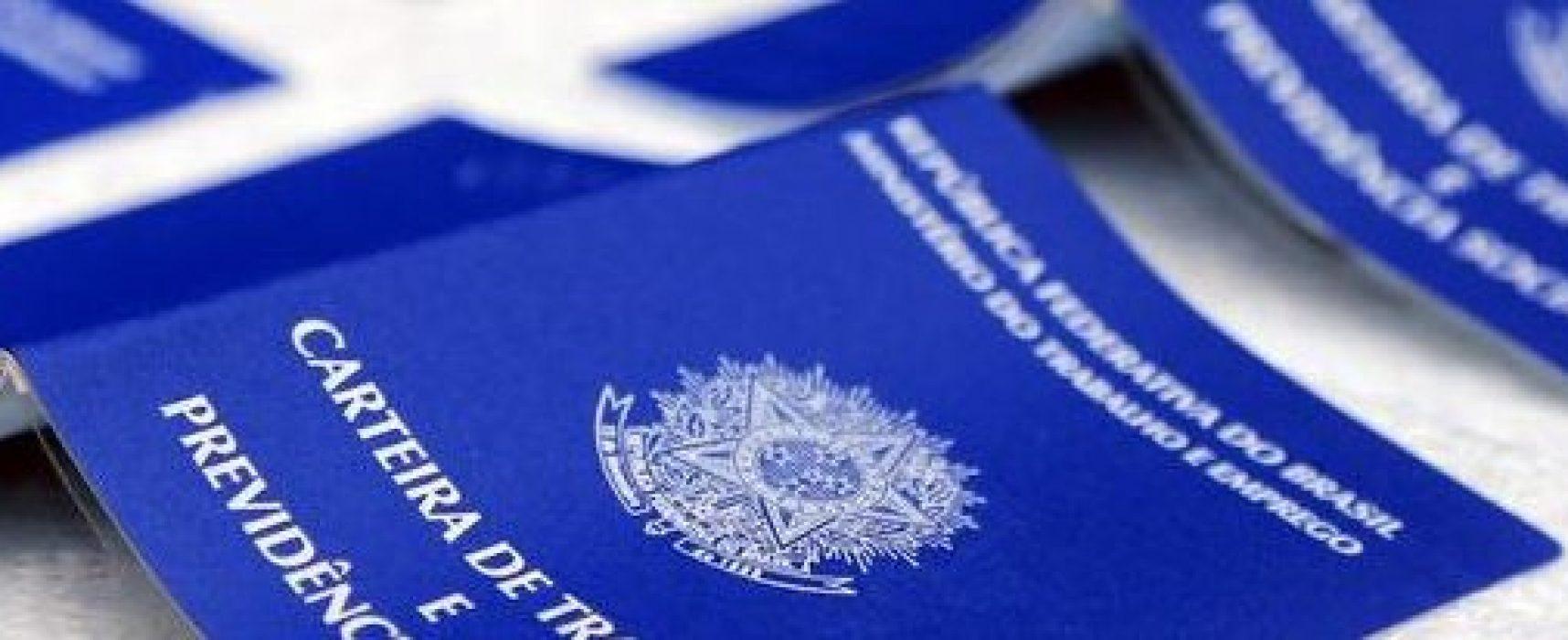 Confira vagas de emprego disponíveis no Sine Bahia nesta segunda-feira