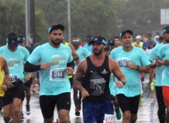Asics Golden Run amplia participação baiana no calendário desportivo internacional