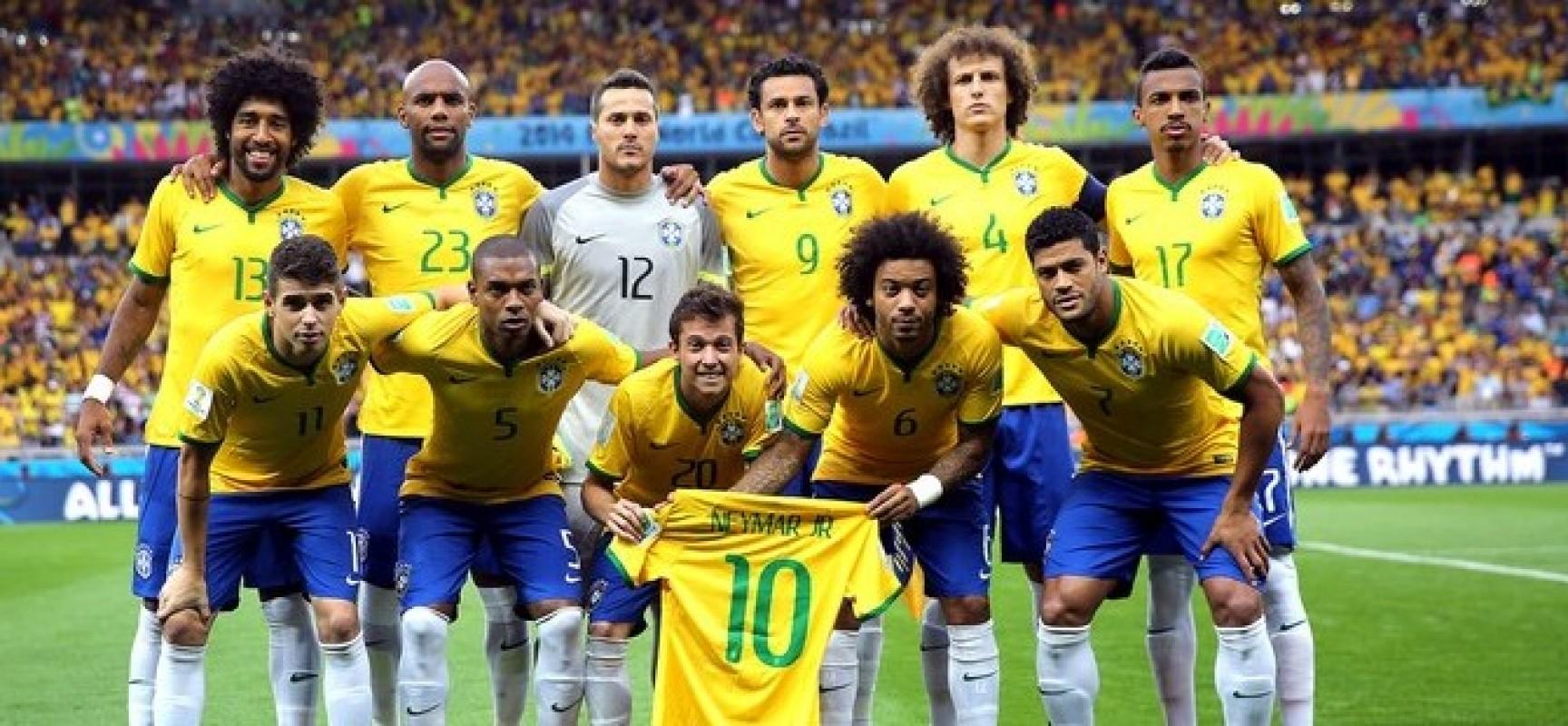Presidente da Fifa volta a defender Copa do Mundo a cada dois anos