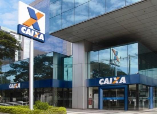 Caixa suspende financiamento de imóveis na linha Pró-Cotista