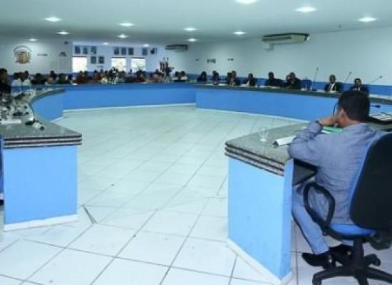Câmara de Ilhéus aprova projeto de lei de Crédito Adicional Especial para o Executivo