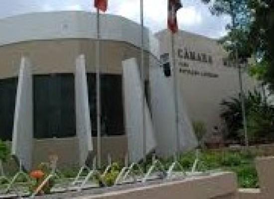 Câmara Municipal é a primeira do Brasil a aderir aplicativo para projetos de iniciativa popular