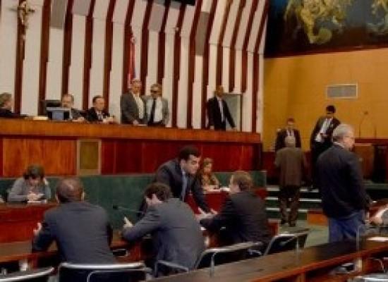 Cinco partidos estão sem respaldo para funcionar na Bahia