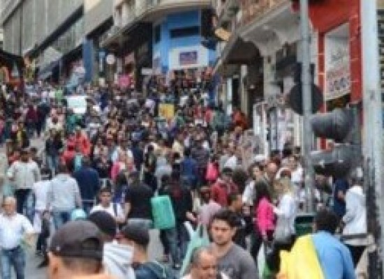 Desemprego cresce 8,7% e atinge 14 milhões de pessoas