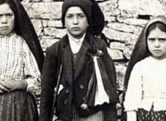 Em Fátima, o mistério tornou-se concreto sob os olhos de crianças – por Davi Lemos
