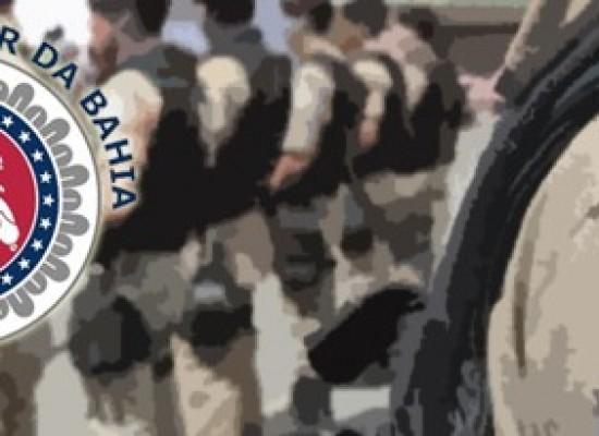 Estado lança edital de concurso para a área de segurança pública