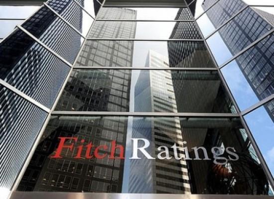 Fitch mantém Brasil abaixo do grau de investimento