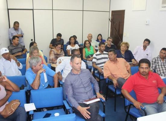 Freade busca o fortalecimento da agricultura na região