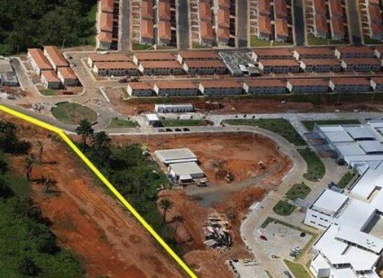 Sistemas de Transporte para o Hospital do Cacau estão sendo criteriosamente definidos em Ilhéus