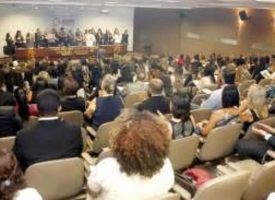 Itabuna recebe etapa da 1ª Conferência Estadual de Saúde das Mulheres