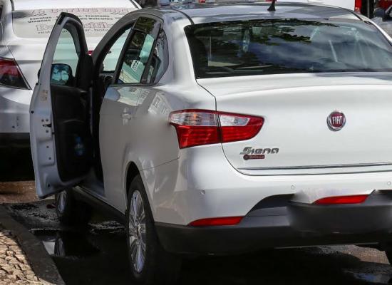 Justiça suspende novos alvarás de taxi liberados nos últimos dias da gestão anterior