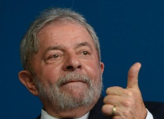 Lula ingressa no CNJ com reclamação disciplinar contra Moro